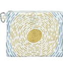 Summer sky Canvas Cosmetic Bag (XXXL) View1