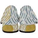 Summer sky Women s Chunky Heel Loafers View4