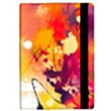 Autumn paint iPad Mini 2 Flip Cases View2