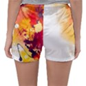 Autumn paint Sleepwear Shorts View2