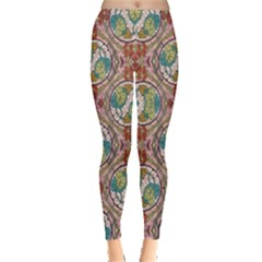 New Arrivals A 16 Leggings  by ArtworkByPatrick