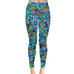 New Arrivals A 9 10 Leggings  by ArtworkByPatrick
