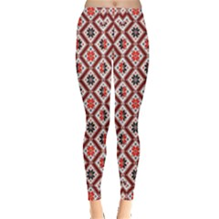 New Arrivals B 4 Leggings  by ArtworkByPatrick