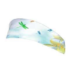 Scrapbooking Tropical Pattern Stretchable Headband