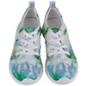 Scrapbooking Tropical Pattern Women s Lightweight Sports Shoes View1