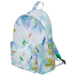 Scrapbooking Tropical Pattern The Plain Backpack