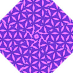 Pattern Texture Backgrounds Purple Straight Umbrellas