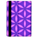 Pattern Texture Backgrounds Purple iPad Air 2 Flip View4