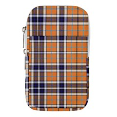 Tartans Yellow 34 Waist Pouch (large)