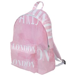 Paris, London, New York The Plain Backpack