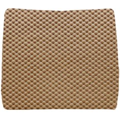 Paper Texture Background Seat Cushion