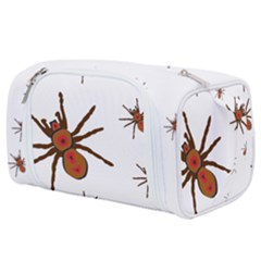 Insect Spider Wildlife Toiletries Pouch