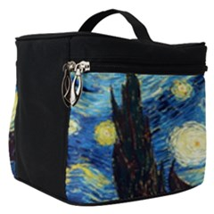 Starry Night Make Up Travel Bag (small)