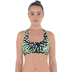 Bacteria Bacterial Species Imitation Cross Back Hipster Bikini Top