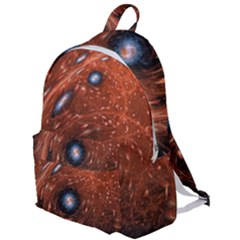 Peacock World The Plain Backpack