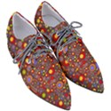 Zappwaits Pop Women s Pointed Oxford Shoes View3