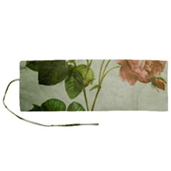 Peony 2507643 1920 Roll Up Canvas Pencil Holder (m) by vintage2030