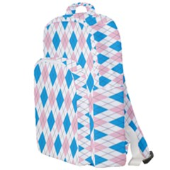 Argyle 316838 960 720 Double Compartment Backpack by vintage2030