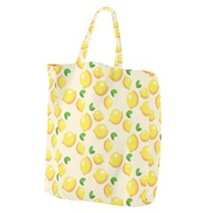 Fruits 1193727 960 720 Giant Grocery Tote by vintage2030