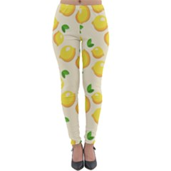 Fruits 1193727 960 720 Lightweight Velour Leggings by vintage2030
