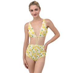 Fruits 1193727 960 720 Tied Up Two Piece Swimsuit by vintage2030