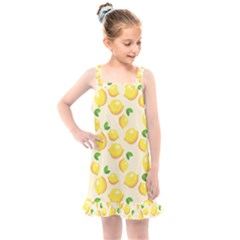 Fruits 1193727 960 720 Kids  Overall Dress by vintage2030