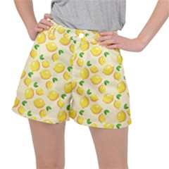 Fruits 1193727 960 720 Ripstop Shorts by vintage2030