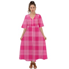 Checks 316856 960 720 Kimono Sleeve Boho Dress
