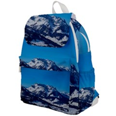 Mountain 4017326 960 720 Top Flap Backpack