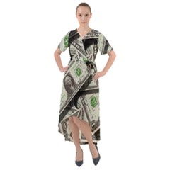 Dollar 499481 960 720 Front Wrap High Low Dress