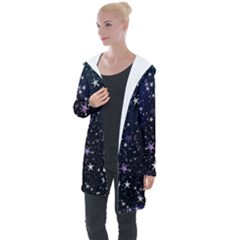 Star 67044 960 720 Longline Hooded Cardigan by vintage2030