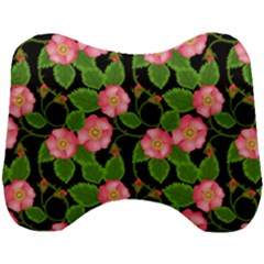 Roses Flowers Bud Head Support Cushion