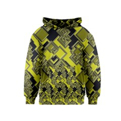 Seamless Pattern Background Kids  Pullover Hoodie