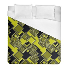 Seamless Pattern Background Duvet Cover (full/ Double Size)