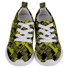 Seamless Pattern Background Kids  Lightweight Sports Shoes