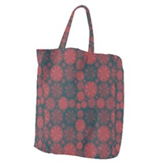 Zappwaits California Giant Grocery Tote