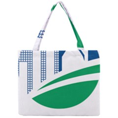 Logo Of Usda National Agricultural Statistical Service Mini Tote Bag by abbeyz71