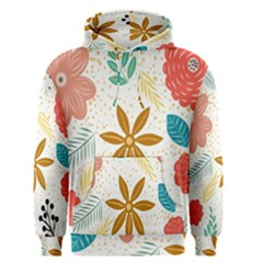 Design Nature Color Modern Men s Pullover Hoodie