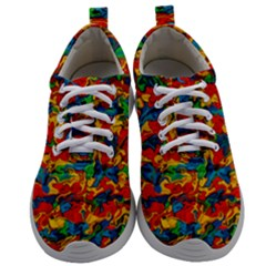 Abstract 42 Mens Athletic Shoes