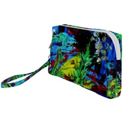 Night 1 1 Wristlet Pouch Bag (small)
