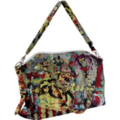 Little Bird 1 1 Canvas Crossbody Bag