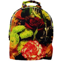 Flowers 1 1 Mini Full Print Backpack by bestdesignintheworld