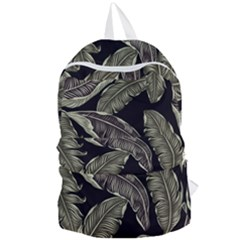 Jungle Foldable Lightweight Backpack by Sobalvarro
