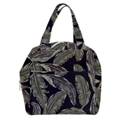 Jungle Boxy Hand Bag by Sobalvarro