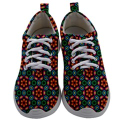 Pattern  Mens Athletic Shoes