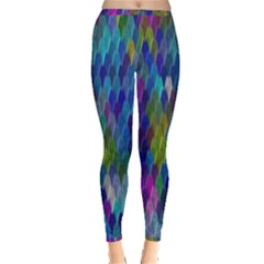 Background  Inside Out Leggings by Sobalvarro