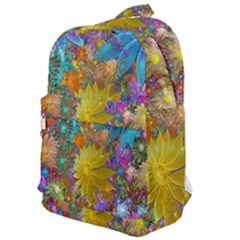 Apo Flower Power Classic Backpack