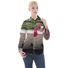 Balboa 5 Women s Long Sleeve Pocket Shirt