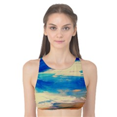 Skydiving 1 1 Tank Bikini Top by bestdesignintheworld