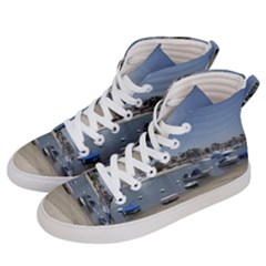 Balboa 1 3 Men s Hi-top Skate Sneakers by bestdesignintheworld